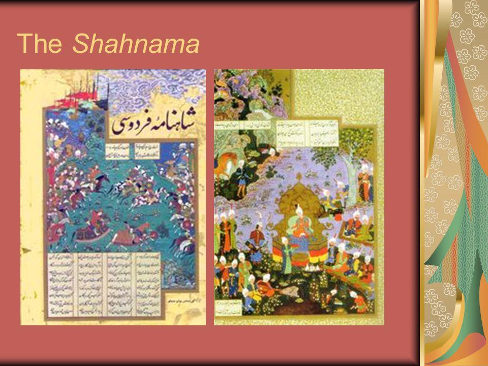 The Shahnama