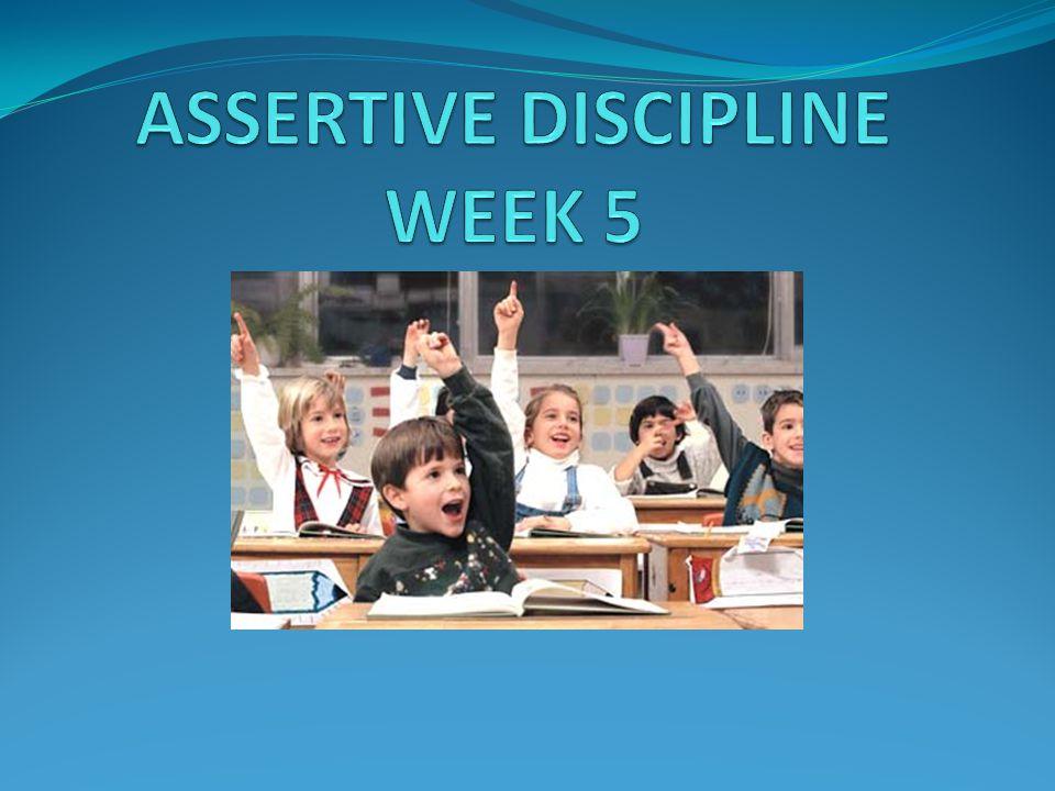 Scenario 2 Was the teacher's response style… 1. Non assertive 2. Assertive 3. Hostile