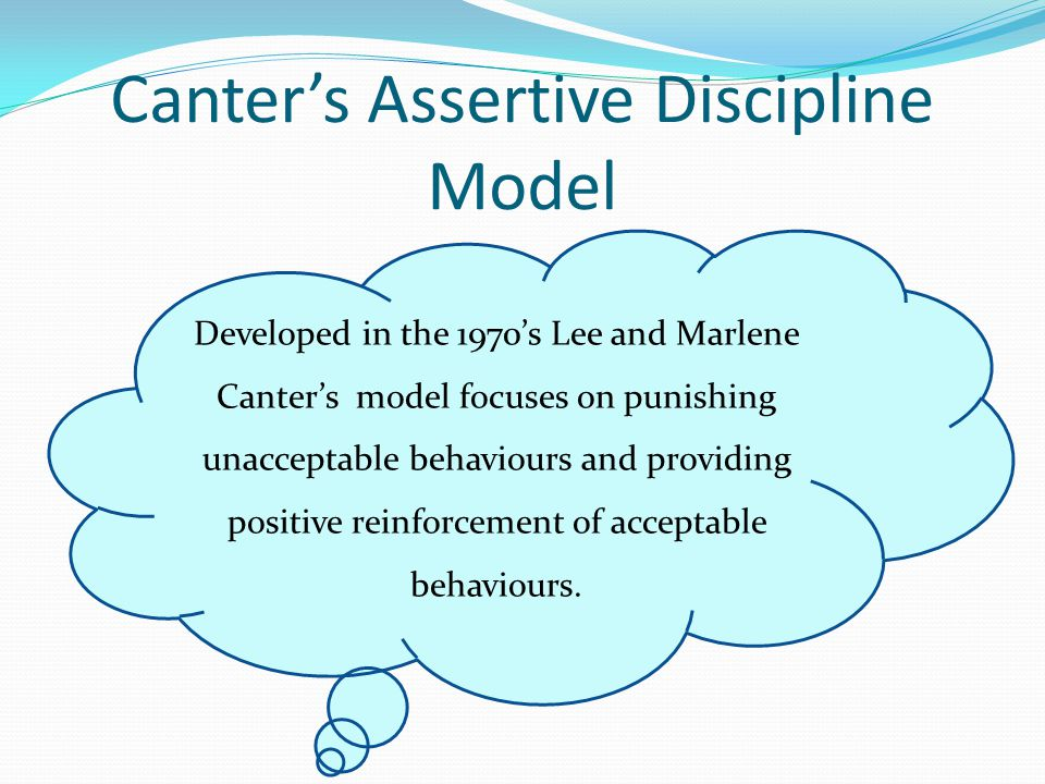 Facilitation of cognitive, affective, social and moral development of students.