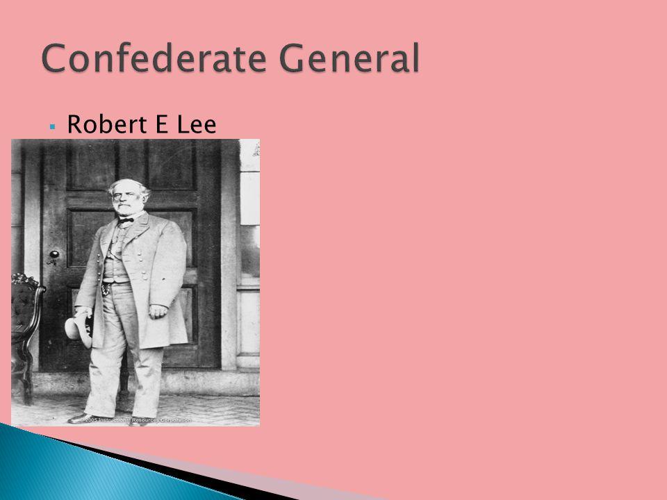  Ulysses S. Grant  George E Meade