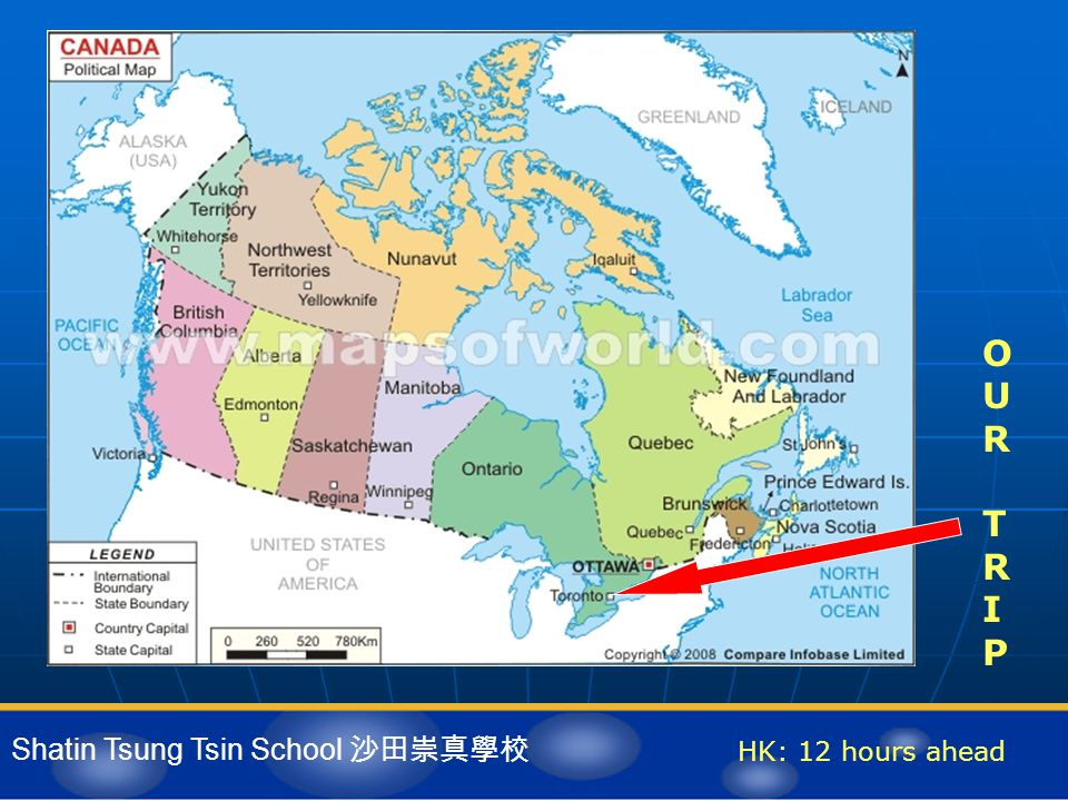 Shatin Tsung Tsin School 沙田崇真學校 OURTRIPOURTRIP HK: 12 hours ahead