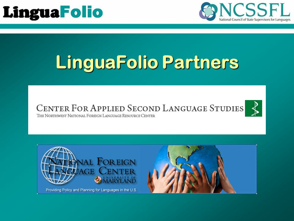 LinguaFolio Partners