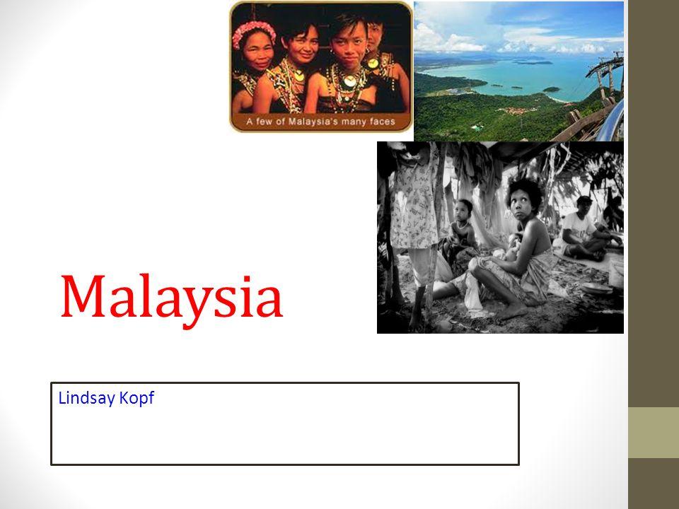Malaysia Lindsay Kopf