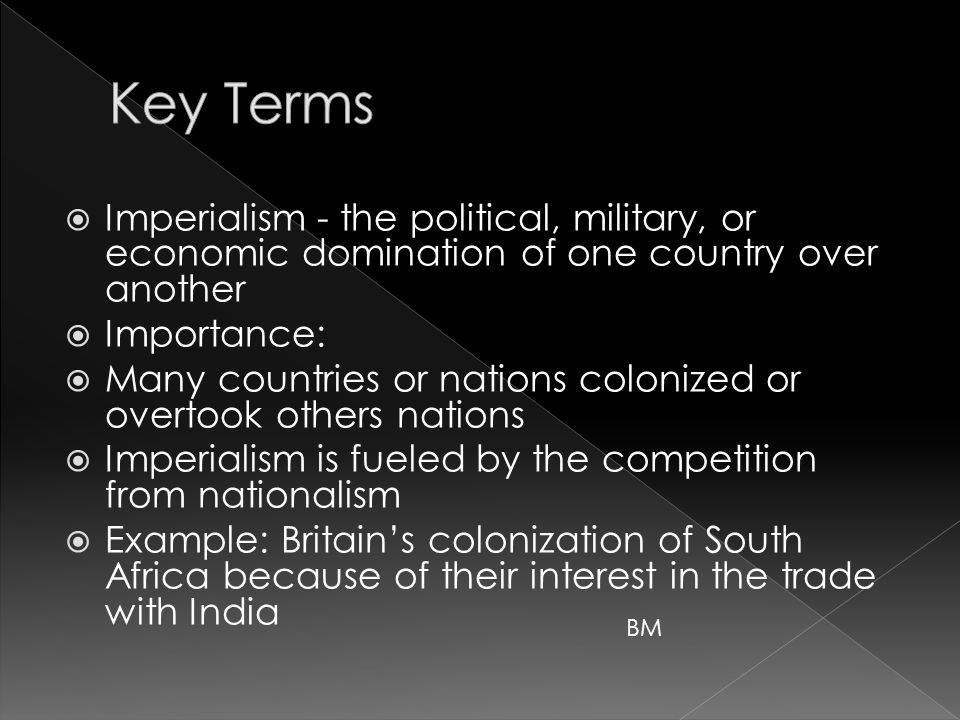 What reasons caused the expansion of the Dutch and the British in South Africa.