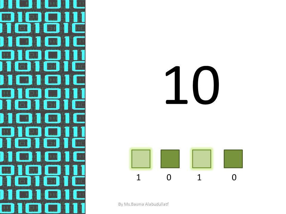 10 By Ms.Basma Alabudullatf