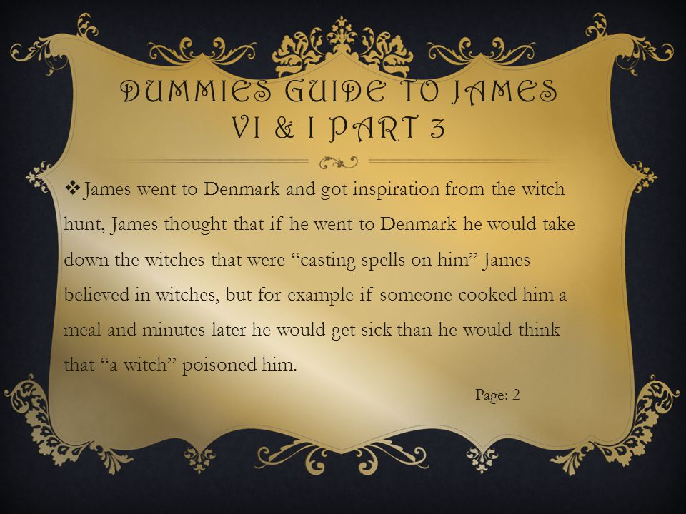 SHORT ESSAY  Why did so many of James's children die??? Was it common back then, why???? Page: 13