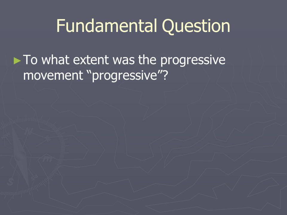 Progressive Social Reforms Black Americans - Booker T.