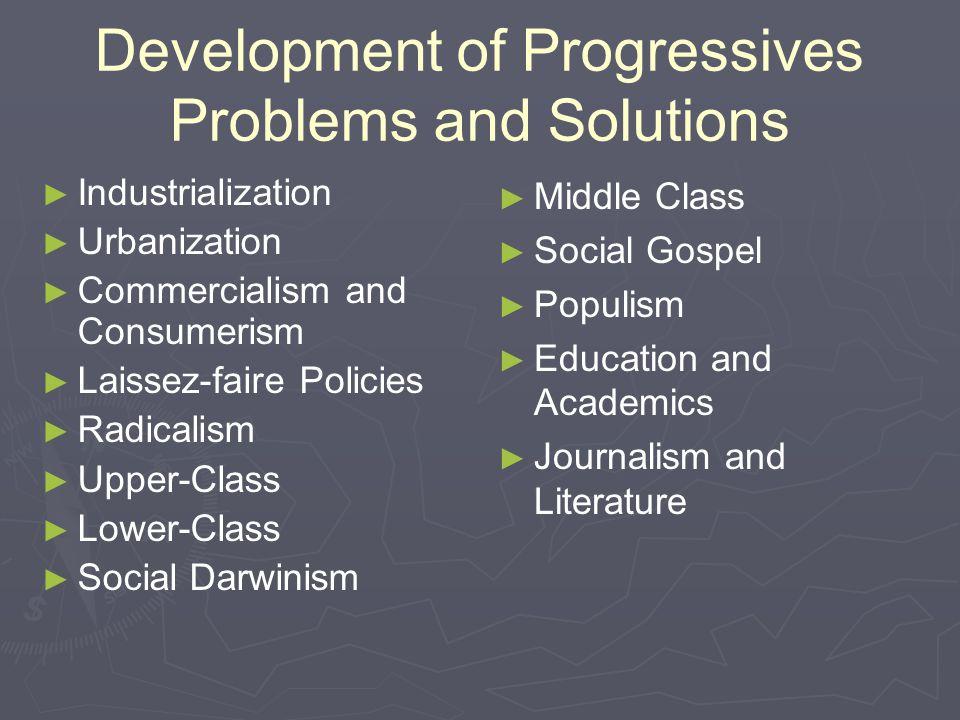 Progressive Social Reform Black Americans - W.E.B.