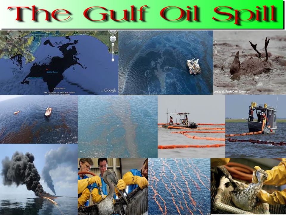 Why it Happened.On April 20, 2010, the oil rig Deep water Horizon had a dire malfunction.