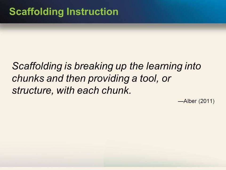 Probing for Understanding