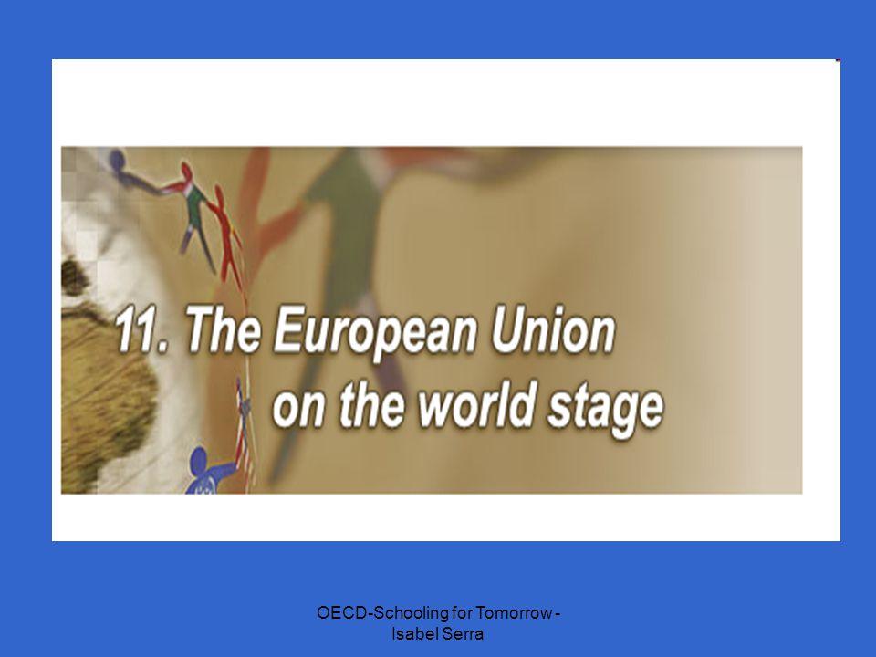 OECD-Schooling for Tomorrow - Isabel Serra