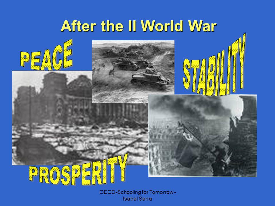 After the II World War
