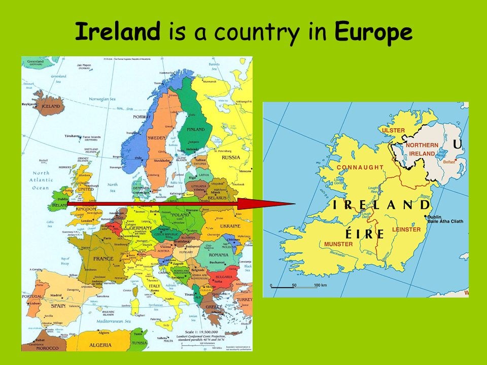 The capital city of Ireland is Dublin. Dublin is the most populated city in Ireland.