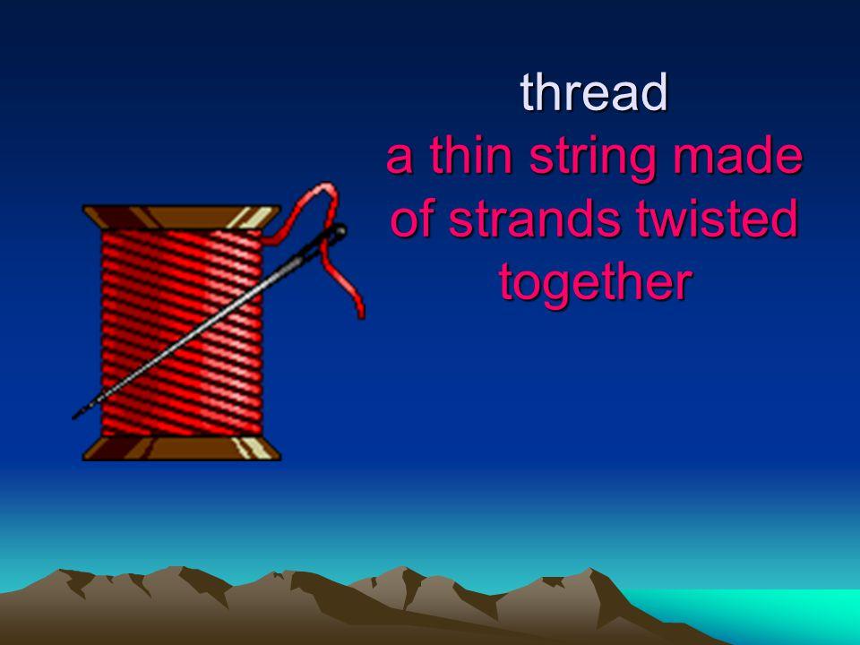 straying wandering