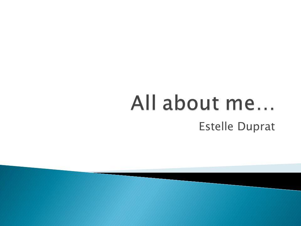Estelle Duprat