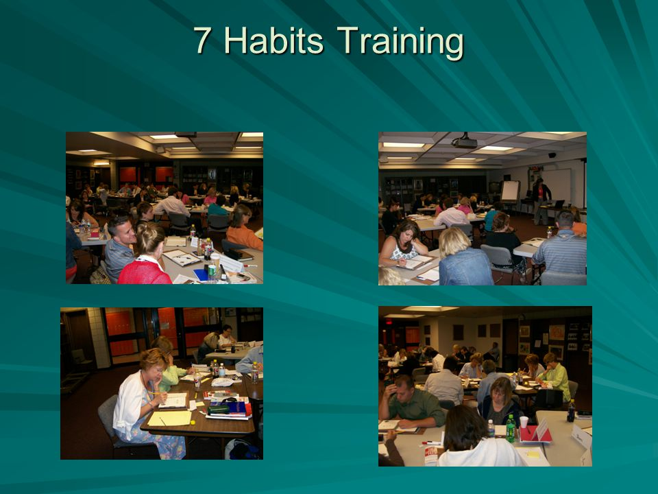 7 Habits Training