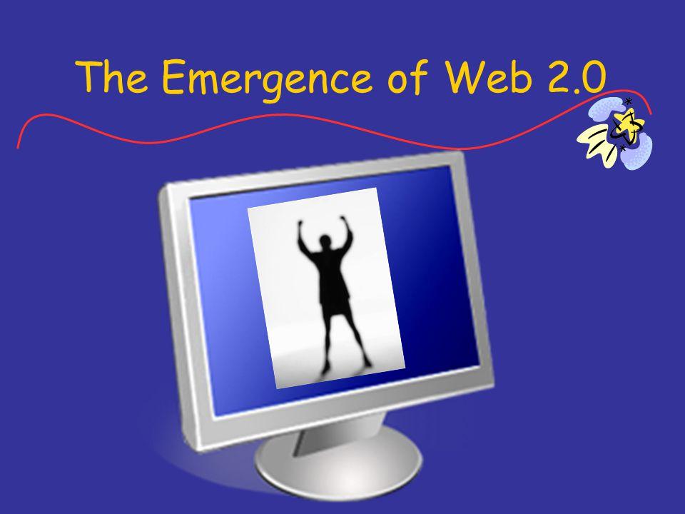 What is Web 2.0? Wikipedia Encyclopedia