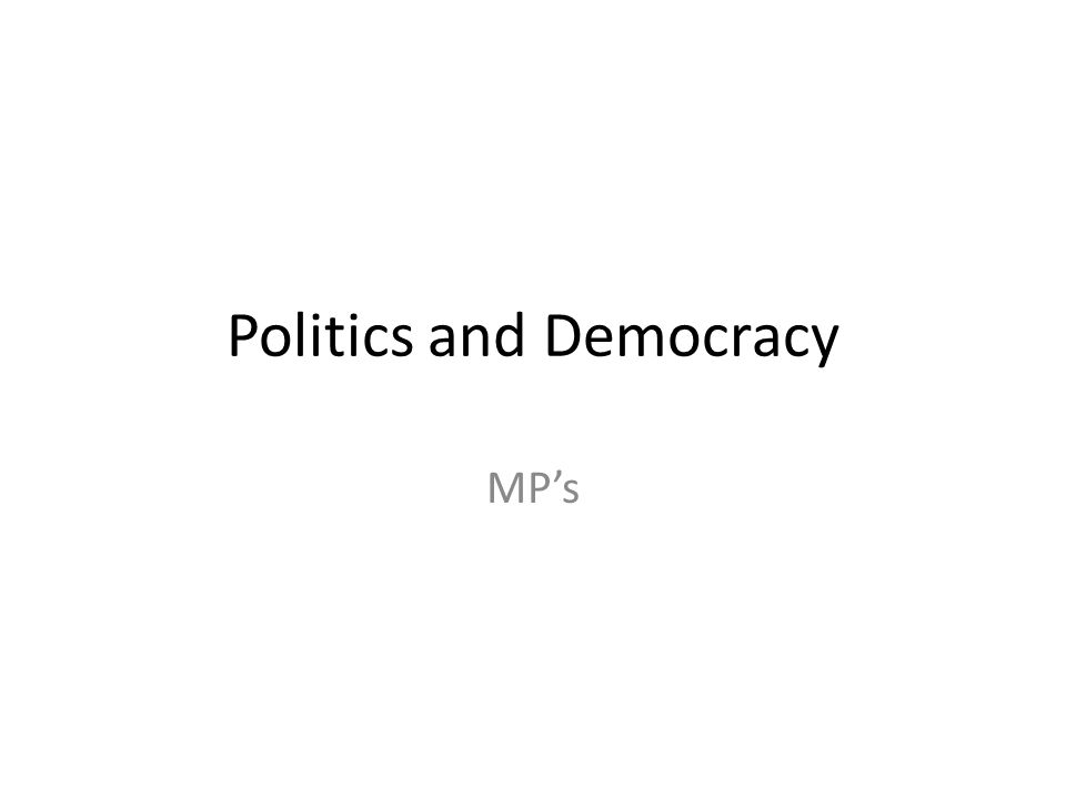 So…the role of an MP is… http://www.youtube.com/user/UKParliament #p/c/14/1iL3F-q1aLA http://www.youtube.com/user/UKParliament #p/c/14/1iL3F-q1aLA