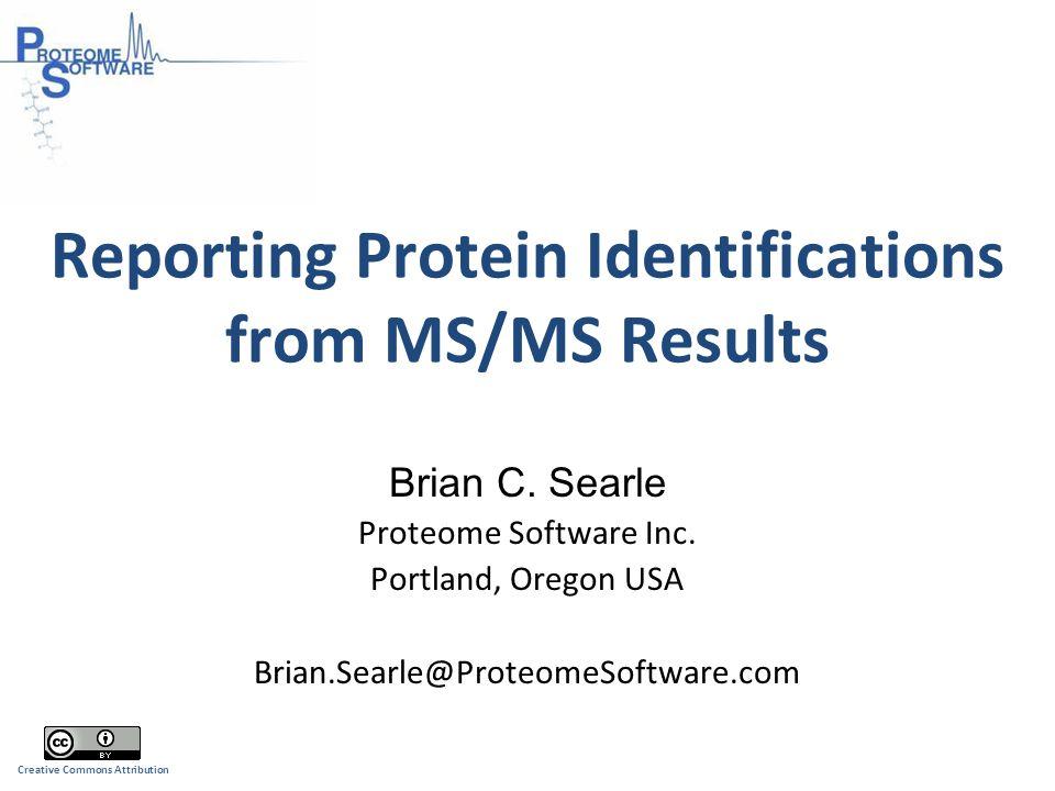 AEPTIR IDVCIVLLQHK NTGDR Protein 85% 65% 25% 96% 0.15 * 0.35 * 0.75 = 0.04 Feng J, Naiman DQ, Cooper B.