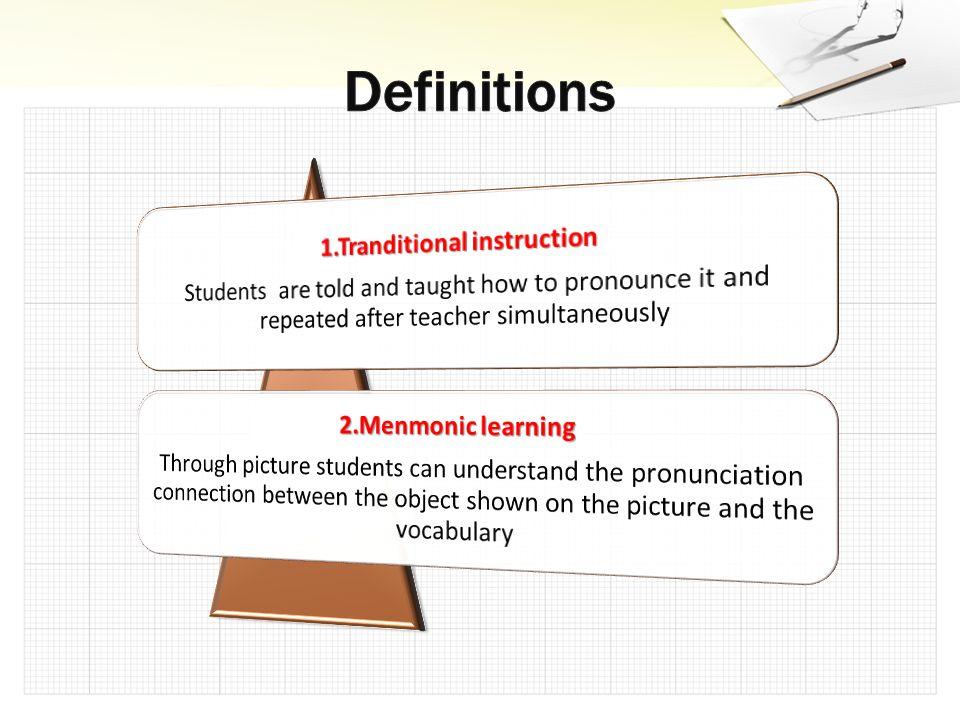 1.Unequal level of English proficiency 2.