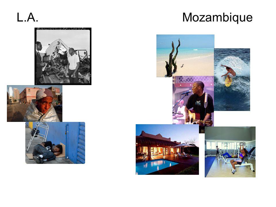 L.A.Mozambique