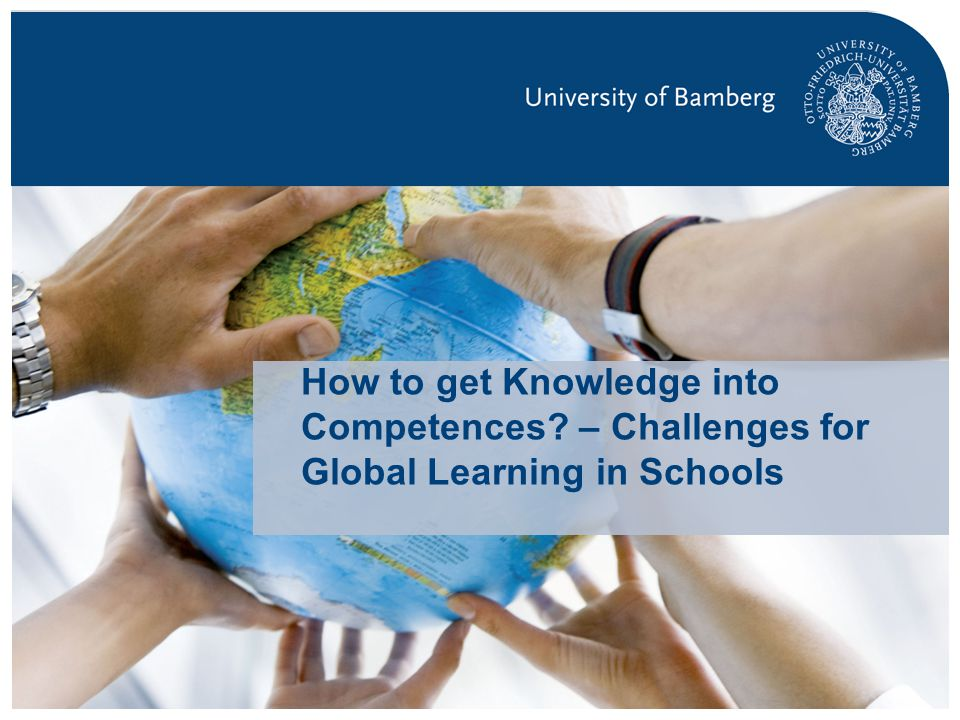 p. 32From Knowledge to Competences | London 2014| Prof.