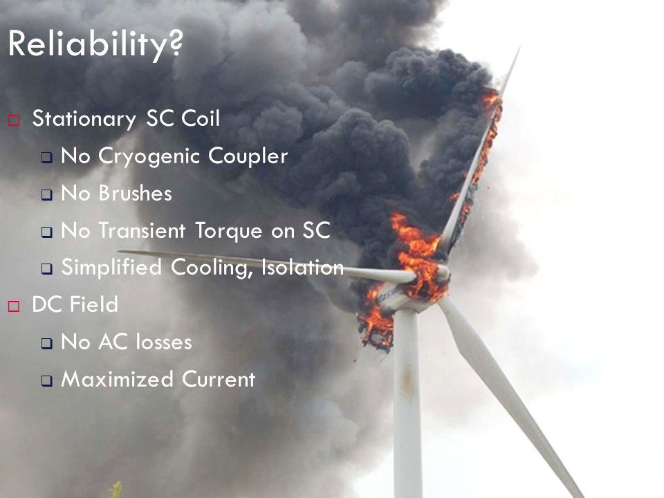 Ozan KEYSAN o.keysan@ed.ac.uk 9 Reliability.