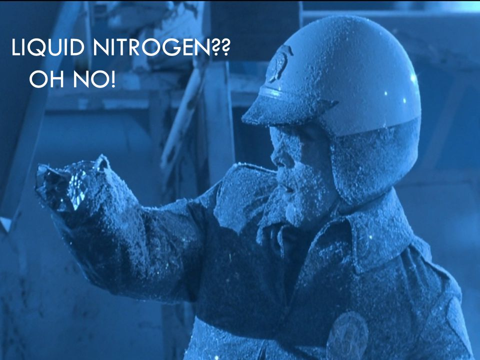 Ozan KEYSAN o.keysan@ed.ac.uk 4 Other Superconductors Schiferl2006 LIQUID NITROGEN?? OH NO!