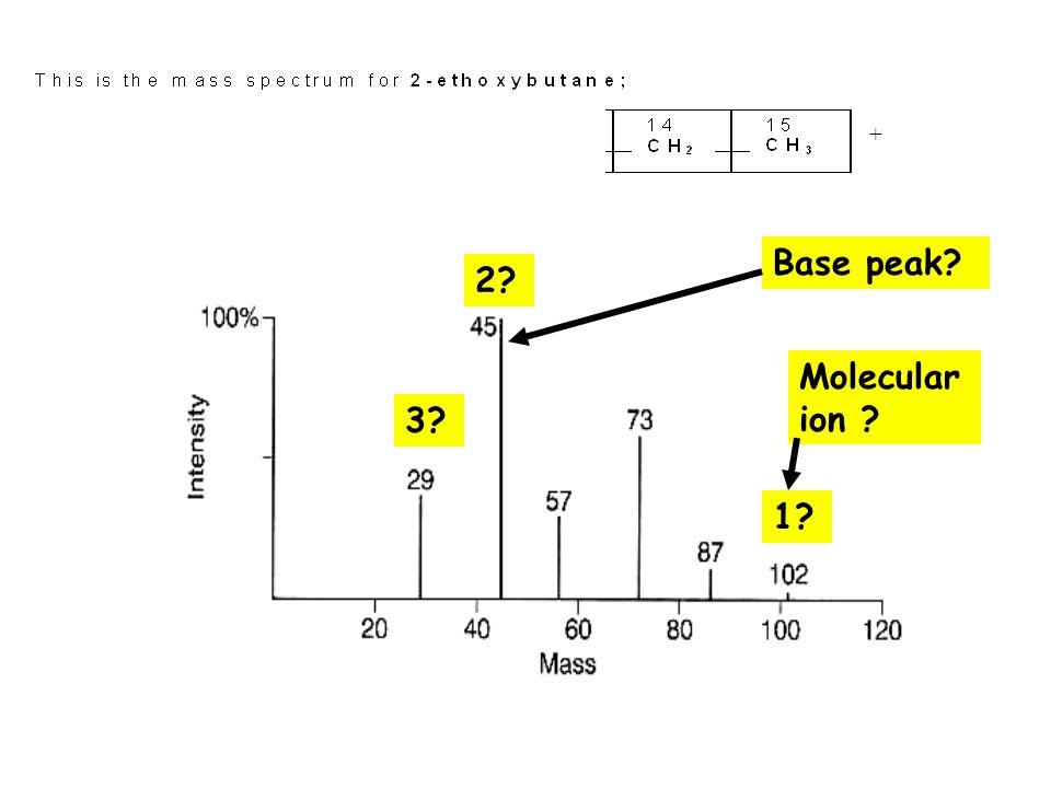 CH 3 Name it. CH 3 CH 2 CHCH 2 CH 3 O 2-ethoxybutane