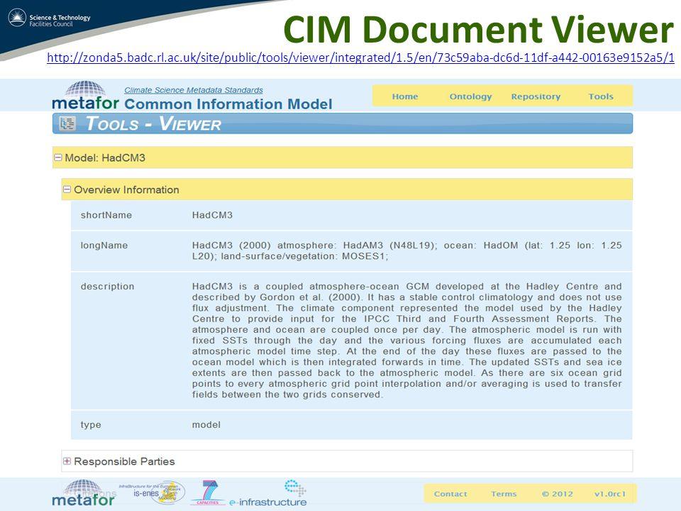 GMD Journal Article http://www.geosci-model-dev.net/4/1035/2011/gmd-4-1035-2011.html