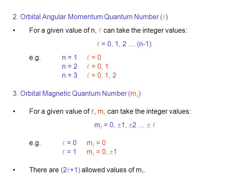 5.3Orbital Angular Momentum Q.Nos.