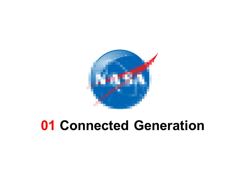 01 Connected Generation