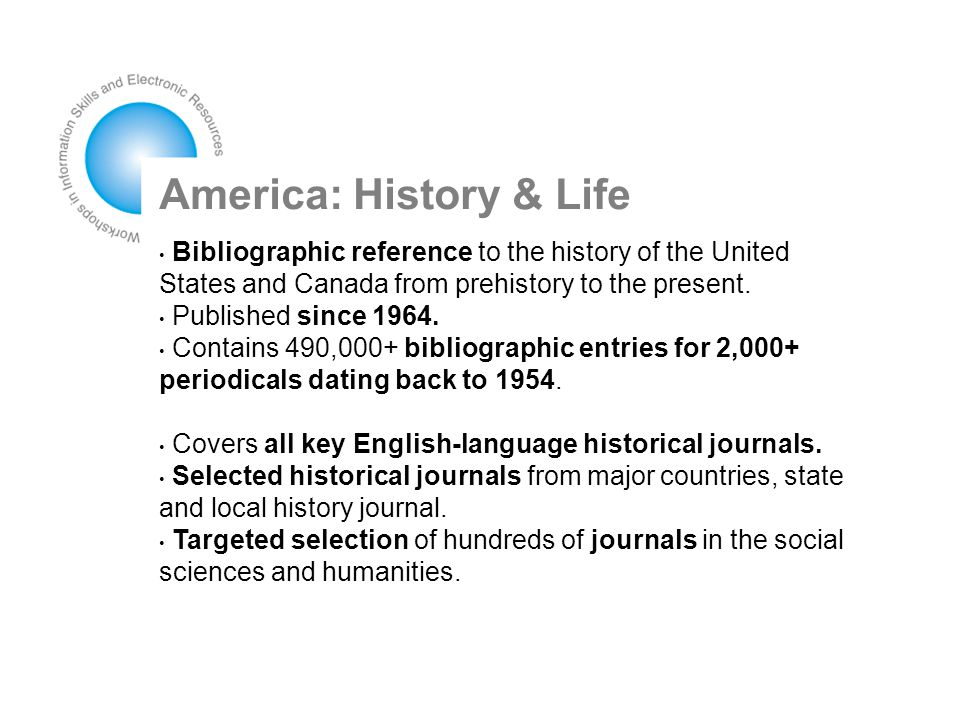 Portals British Association for American Studies http://www.baas.ac.uk/ http://www.baas.ac.uk/ American Studies Research Portal (ASRP) http://www.asrp.info/ http://www.asrp.info/ Intute http://www.intute.ac.uk/http://www.intute.ac.uk/ American Memory (LC) http://memory.loc.gov/ammem/ http://memory.loc.gov/ammem/ OAIster http://oaister.worldcat.org/ http://oaister.worldcat.org/