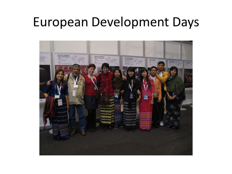 European Development Days