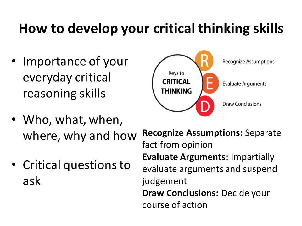 Importance of critical reading more at session on 28 August Can you:  select and use different reading strategies (e.g.