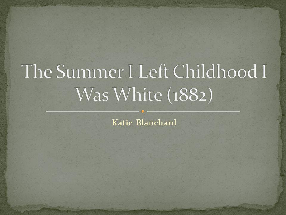 Katie Blanchard