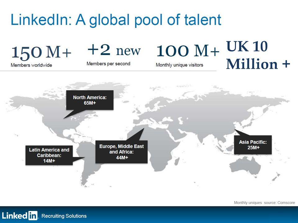UK 10 Million +