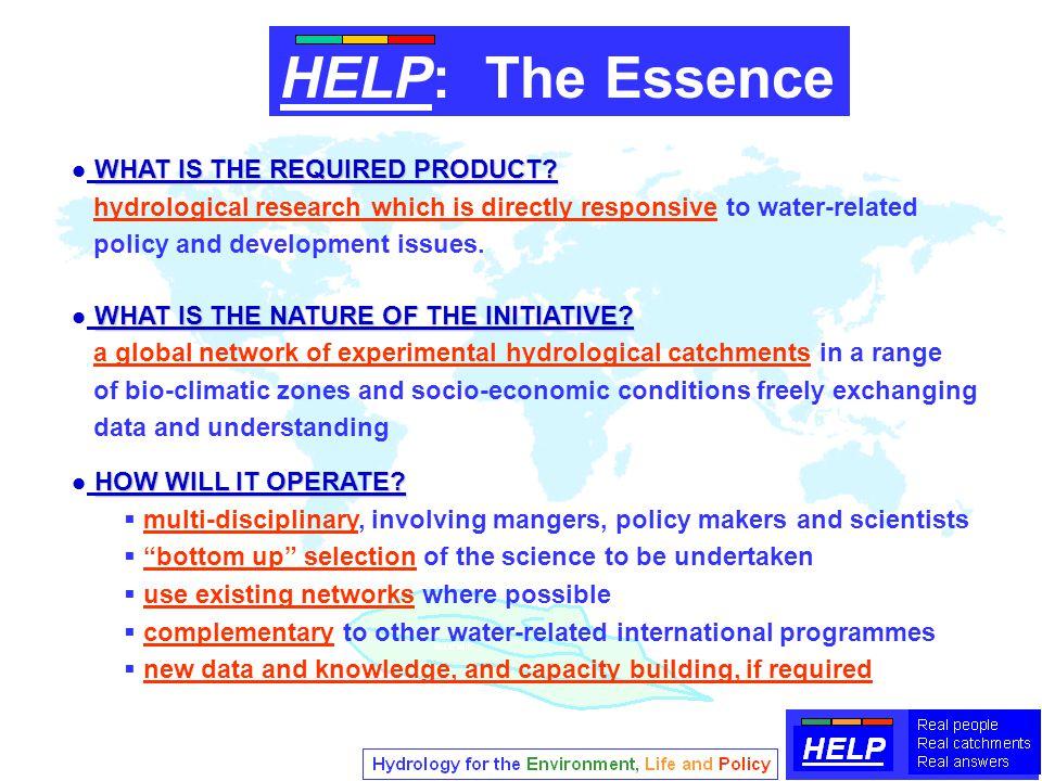 HELP: ENSO-Monsoon Linkage