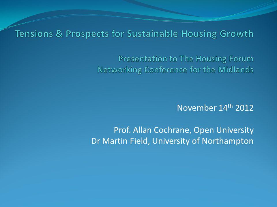 November 14 th 2012 Prof.