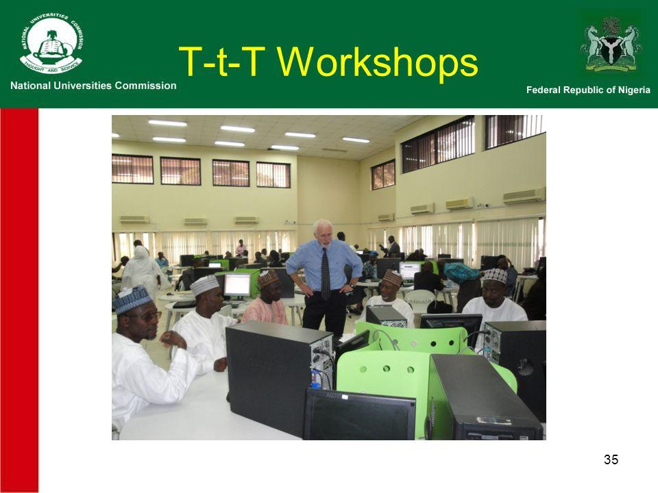 T-t-T Workshops 35