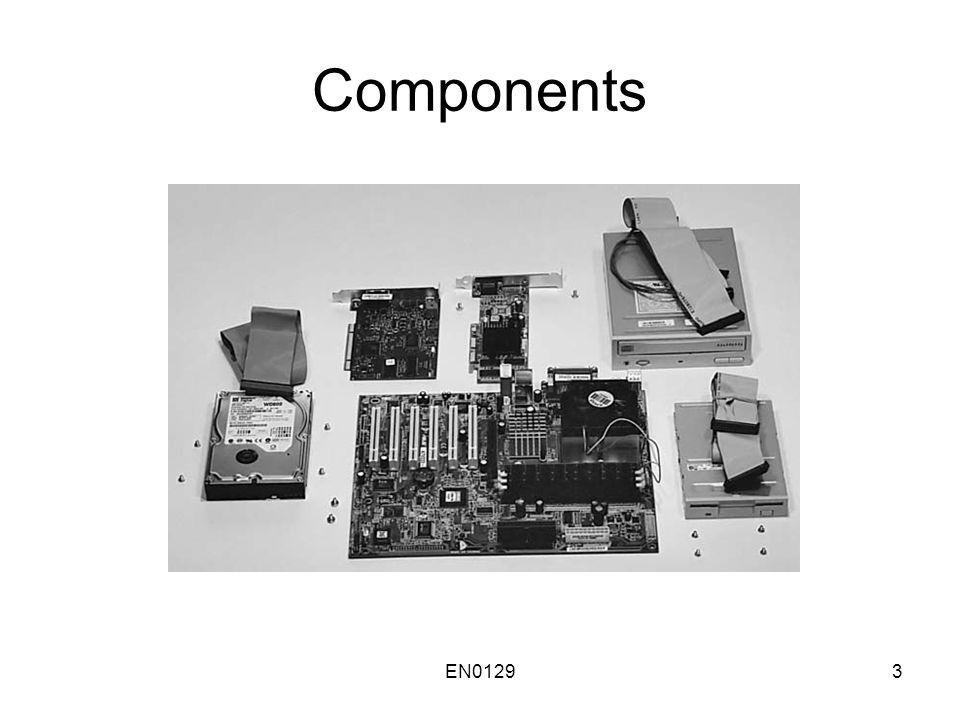 EN01293 Components