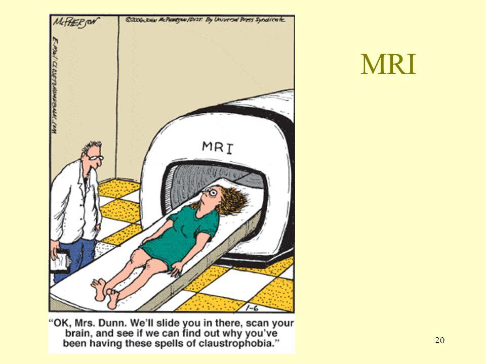 20 MRI