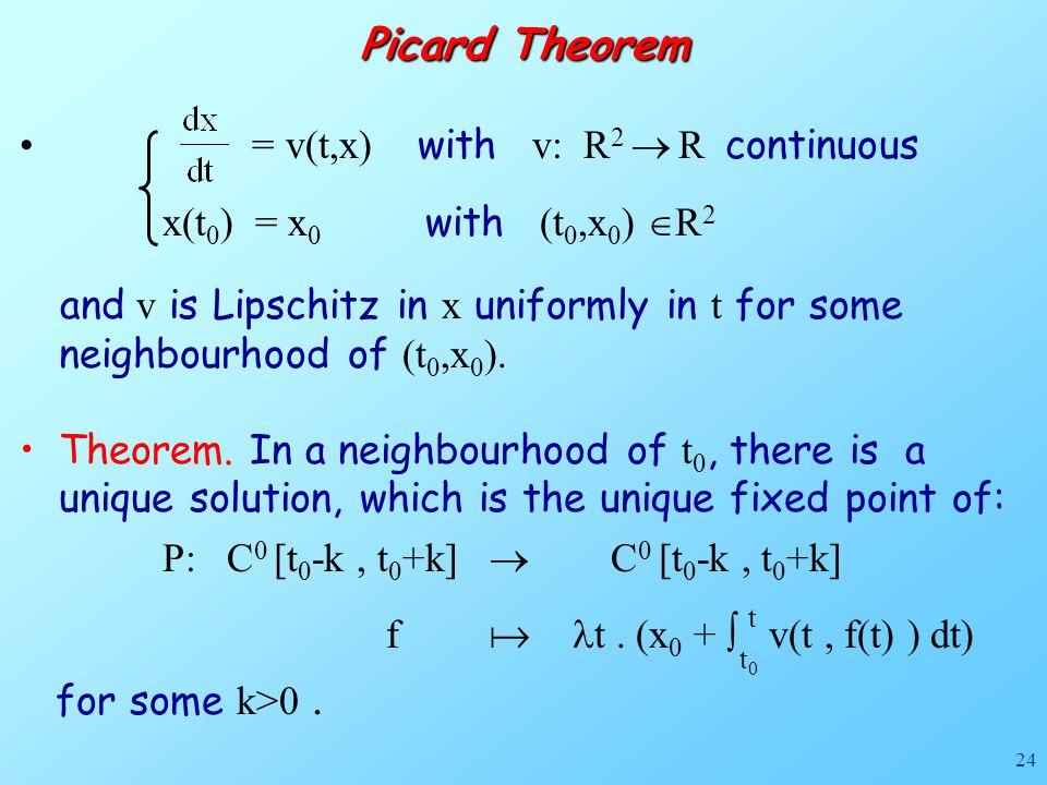 24 Theorem.