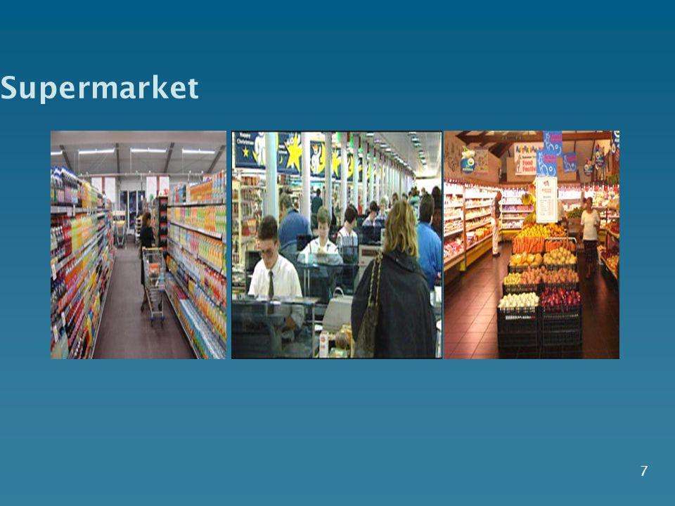 7 Supermarket