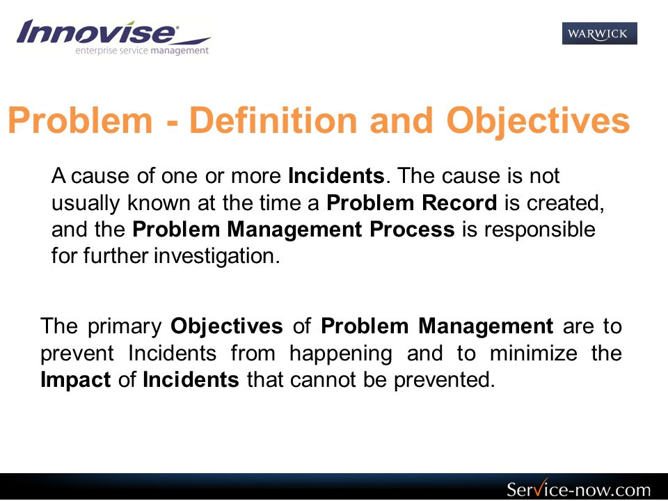 Incidents, Problems and Knowledge Articles Problem Lead Incident Incident Lead Incident Incident Knowledge Articles
