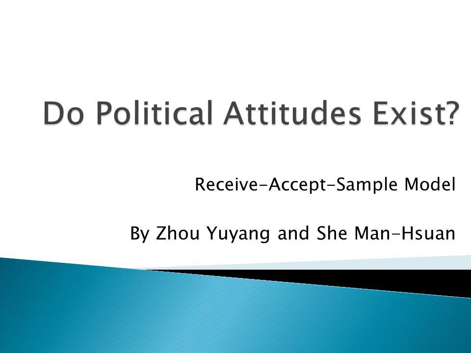 Receive-Accept-Sample Model By Zhou Yuyang and She Man-Hsuan