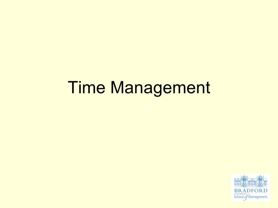 Challenge of Independent Work The challenge for students is managing the time away from scheduled lectures and tutorials, particularly managing the time for independent research and reading The first stage could be to work out how much time you have for independent work