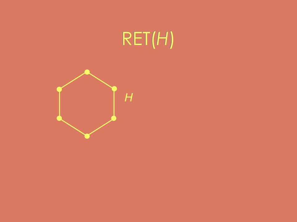 RET(H) H