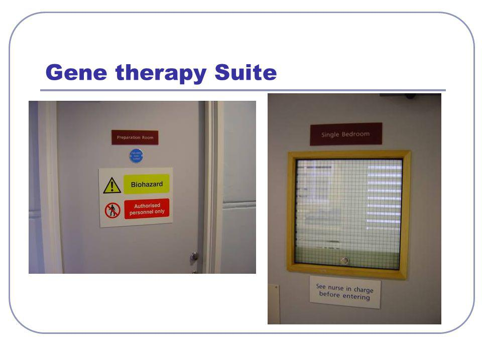 Gene therapy Suite