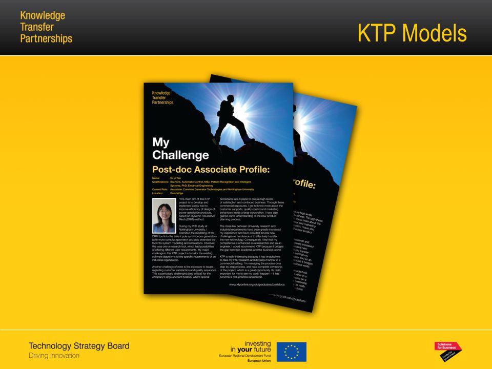 KTP Models